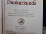Abschlussappell Bundeswehr in Bruchsal