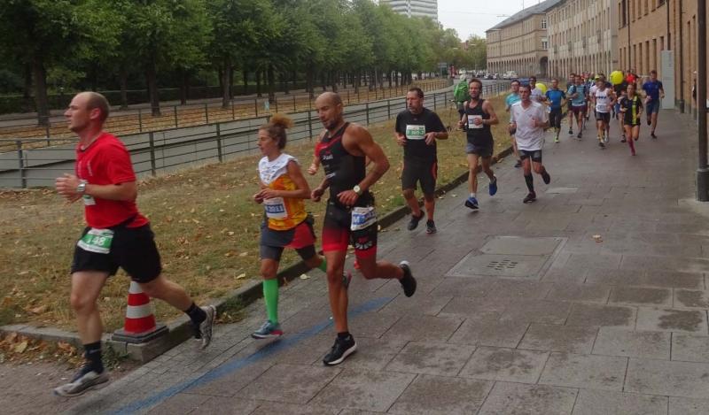 Badenmarathon 2018-2